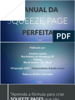 Manual Da Squeeze Page Perfeita
