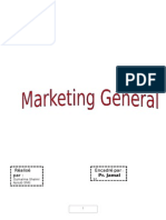 le Marketing General