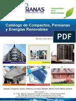 Catalogo Europersianas Cancun