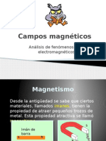 Tema Magnetismo