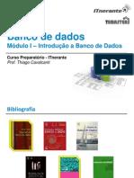 Curso Completo - Banco de Dados - Modulo I.pdf