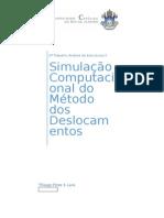 Thiago Método Dos Deslocamentos