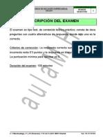 examen 1 Metodos de Decision Empresarial Grado