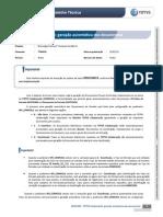 COM BT TOTVS Colaboracao Geracao Automatica Dos Documentos BRA TFWKC6
