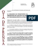 150507 NP- Medidores Contaminación en Autobuses