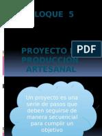 Proyecto de Produccion Artesanal-2
