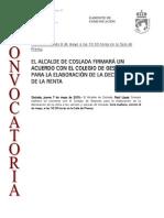 150507 CV- Convenio Colegio Gestores