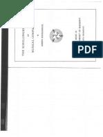 Schillinger System Vol 2 Book IX