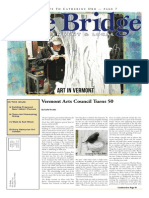The Bridge, May 7, 2015 Issue
