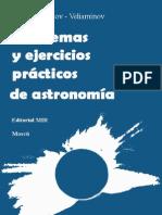 Vorontsov- Veliamínov_Problemas y Ejercicios Prácticos de Astronomía