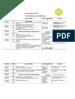 Curso de InducciÓn Escuelas de Medicina y