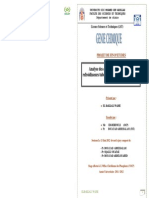 Analyse Des Causes de Degradat - EL BAKKALI Wadie_982
