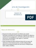 Seminario de Investigacion_P7 1 MARCO de REFERENCIA
