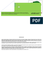 Plan de Mejoramiento Institucional 2012