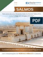 Psalms Study Guide Pt