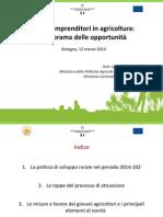 Presentazione_MIPAAF_Dellapasqua