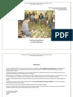 Resultados Investigación Plantas Aromáticas Medicinales del Sur Occidente Colombiano