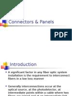 5.Connectors & Panels