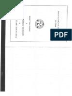 Schillinger System Vol 2 Book XII