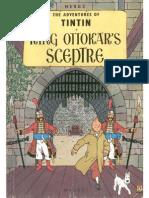 Tintin and King Ottokar's Sceptre
