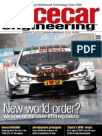 Racecar Engineering - October 2014