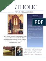 CSO Newsletter