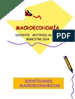 Uivb. Identidades Macroeconomicas Uah