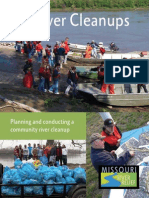 River Clean Up Manual