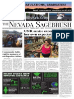 Nevada Sagebrush Archives for 05052015