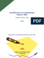 Clase4 Clase UML.ppt