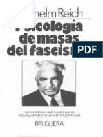 Psicologia Masas Fascismo COMPLETO ClearScan 439pp