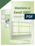 Dominando o Excel 2007