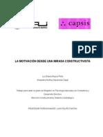 Paper Magister Uai Capsis