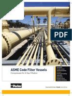 Finite ASME Coded  1300 400 USA