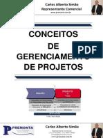 Conceitos de Gerenciamento de Projetos