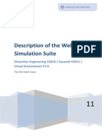 16 Description of the Welding Simulation Suite