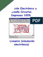 Simulación Electrónico