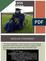 success starters powerpoint 2