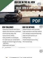 Volvo Crash Developmentdyna Nordic 2014 VCC 141009 Reduced