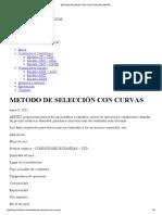 Metodo de Selección Con Curvas _ Airtec