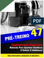PreTreinoDe47Dias