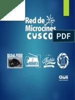 Catalogo Microcines Cusco