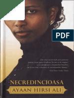 Ayaan Hirsi Ali - Necredincioasa.pdf