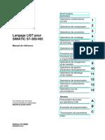 LangageLIST.pdf