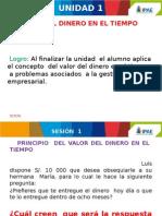 Valor Del Dinero 2015