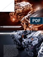 DAF Engines Brochure 64100 ES