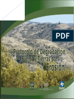 protocolo de erosion IGAC