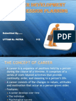 Career Developement & Succession Planning