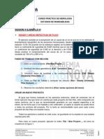 estudio con metologias practicas Manual de recursos hidrico