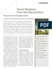 EB What Traditional Retailers Can Learn From the Discounters